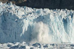 Eqi-Gletscher-Kalbender-Gletscher-Groenland-Fotoreise