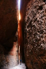 echidna-chasm