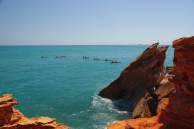 Broome Gantheaume Point
