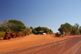 Sandfire Roadhouse