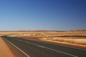 Südlich von Port Hedland